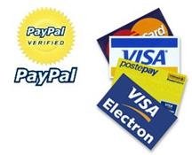 PayPal, il sistema sicuro per i pagamenti on line